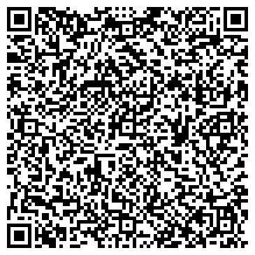 QR-код с контактной информацией организации MAGELLAN РЕКЛАМНАЯ ГРУППА