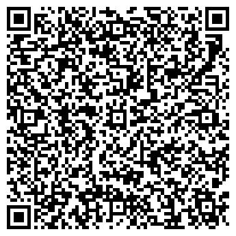 QR-код с контактной информацией организации MEGASHOW