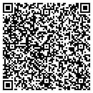QR-код с контактной информацией организации ООО АКЦЕНТ