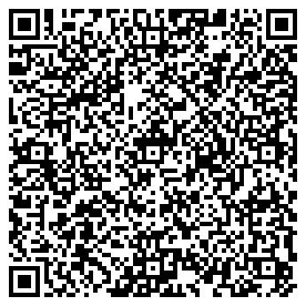QR-код с контактной информацией организации ВЫСТАВОЧНЫЕ СТЕНДЫ