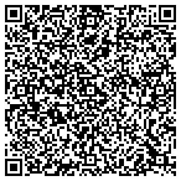 QR-код с контактной информацией организации ПЕРВОЕ ВЫСТАВОЧНОЕ АТЕЛЬЕ, ООО