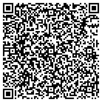 QR-код с контактной информацией организации ПОДАРИ СЕБЕ ЖИЗНЬ