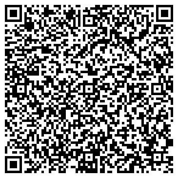 QR-код с контактной информацией организации ЦЕНТР ПРОЕКТНЫХ РЕШЕНИЙ