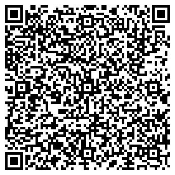 QR-код с контактной информацией организации ИНТЕР-ДИАЛОГ, ООО