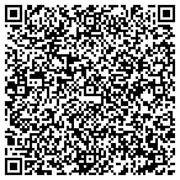QR-код с контактной информацией организации МАСТЕРСКАЯ РЕШЕНИЙ, ОАО