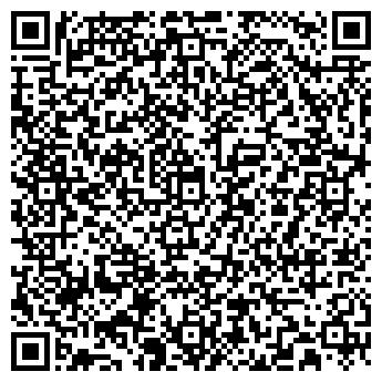 QR-код с контактной информацией организации НЬЮТОН PR-АГЕНТСТВО