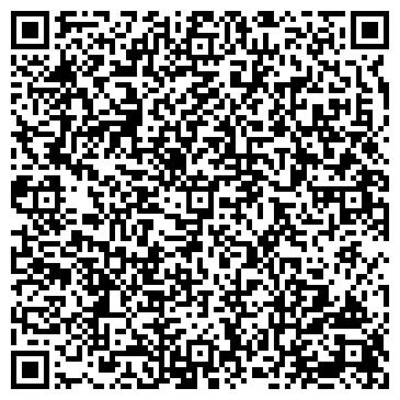 QR-код с контактной информацией организации ПРИКЛАДНОЙ СОЦИОЛОГИИ И МАРКЕТИНГА НИИ