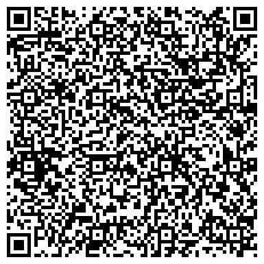 QR-код с контактной информацией организации РЕВОЛЮШН ГРУПП МАРКЕТИНГОВОЕ АГЕНТСТВО