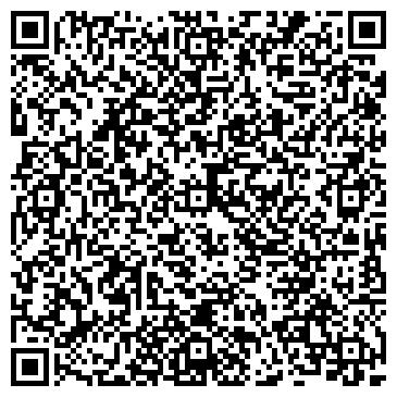QR-код с контактной информацией организации САЙТРИКС СТУДИЯ ВЕБ-ДИЗАЙНА