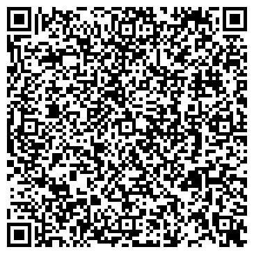 QR-код с контактной информацией организации BTL АГЕНТСТВО КАРЛО