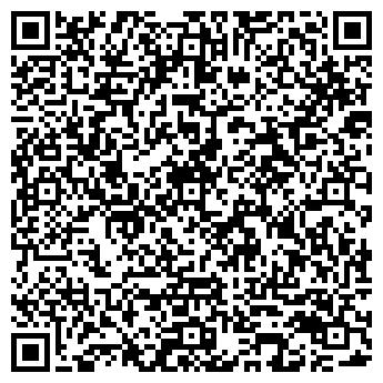 QR-код с контактной информацией организации NEWSMS.RU