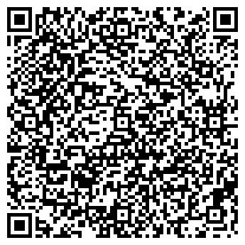 QR-код с контактной информацией организации ОДО АВАНКОМЕРС ПЛЮС
