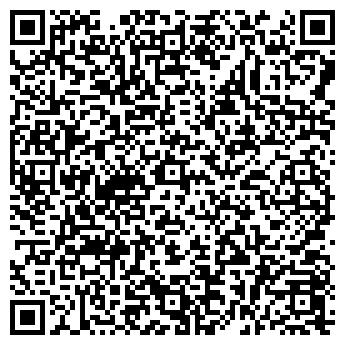 QR-код с контактной информацией организации МУЖСКОЙ ПОРТАЛ