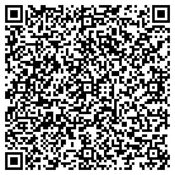 QR-код с контактной информацией организации РАБОТАГРАД.РУ