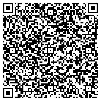 QR-код с контактной информацией организации САЙТЕК, ООО
