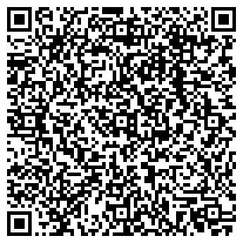 QR-код с контактной информацией организации САУНЫ ЕКАТЕРИНБУРГА.РУ