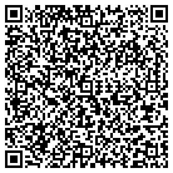 QR-код с контактной информацией организации ФАНКИ.РУ, ООО