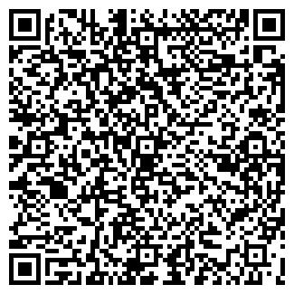 QR-код с контактной информацией организации 4IN.RU