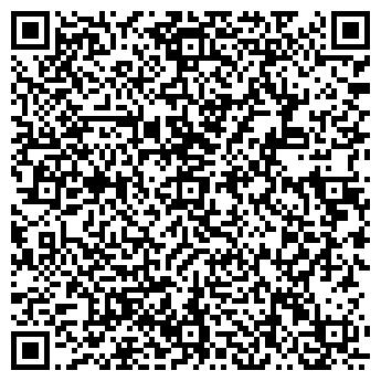 QR-код с контактной информацией организации UDOMA66.RU