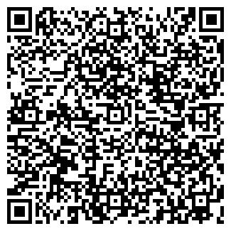 QR-код с контактной информацией организации ОДО АВЕРС-ПРОМ