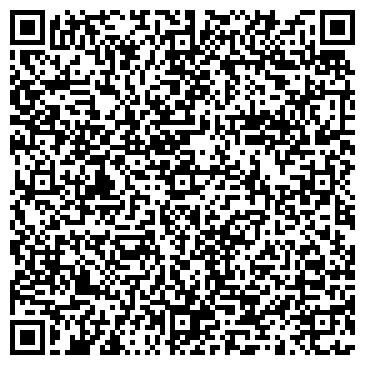 QR-код с контактной информацией организации АЛЕКСАНДРИ-ПРОМОУШН, ЗАО