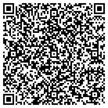 QR-код с контактной информацией организации ГЛОБУС-МОДЕЛЬ, ООО