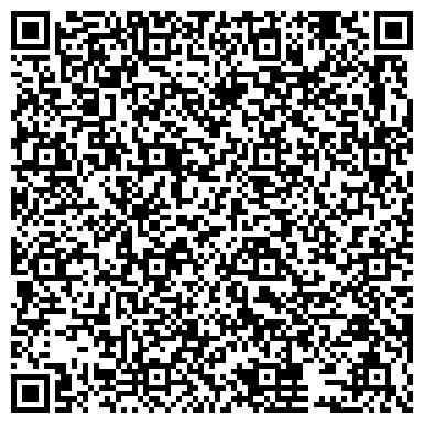 QR-код с контактной информацией организации ЕКАТЕРИНБУРГ-FASHION МОДЕЛЬНОЕ АГЕНТСТВО