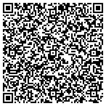 QR-код с контактной информацией организации FASHION-CLUB МОДЕЛЬНОЕ АГЕНТСТВО