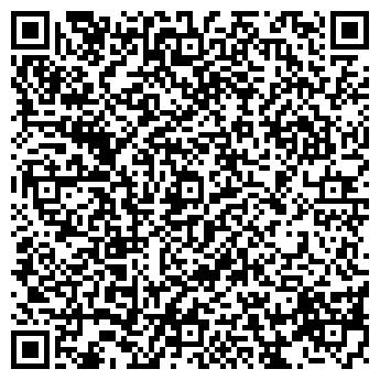 QR-код с контактной информацией организации АВТОМОБИЛЬНЫЙ ПАРК 5 ДУП