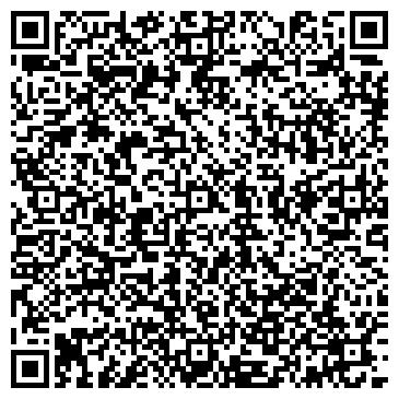 QR-код с контактной информацией организации ГЛОБУС БИЗНЕС КЛУБ, ЗАО