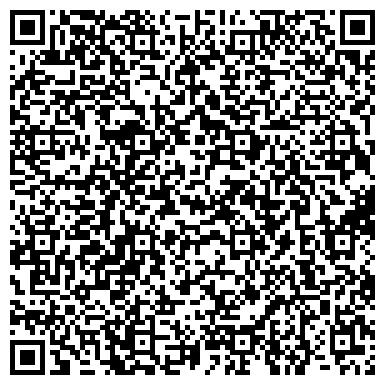 QR-код с контактной информацией организации ЦЕНТР МЕЖДУНАРОДНОЙ ТОРГОВЛИ ЕКАТЕРИНБУРГ (ЦМТЕ)