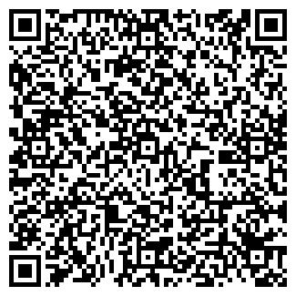 QR-код с контактной информацией организации ООО АЛИТЭКС Т