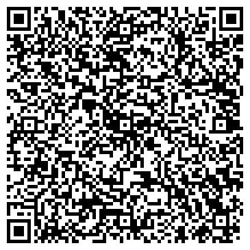 QR-код с контактной информацией организации УРАЛМЕТРОТОННЕЛЬГЕОДЕЗИЯ, ООО