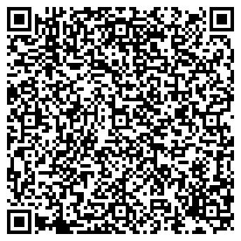 QR-код с контактной информацией организации ОГАСТА