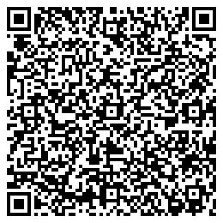 QR-код с контактной информацией организации ОЛИПС, ЗАО