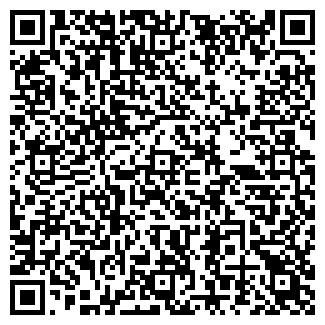 QR-код с контактной информацией организации РИФЕЙ