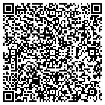 QR-код с контактной информацией организации АВАНГАРД АН, ООО