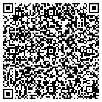 QR-код с контактной информацией организации АГЕНТСТВО КУПЕ