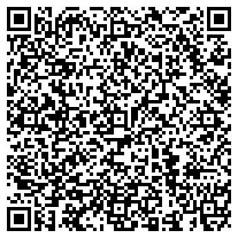 QR-код с контактной информацией организации АГРОМАШЗАПЧАСТЬ, ОАО