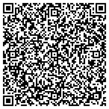 QR-код с контактной информацией организации АИСТ АГЕНТСТВО НЕДВИЖИМОСТИ