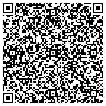 QR-код с контактной информацией организации АРИС АГЕНТСТВО НЕДВИЖИМОСТИ