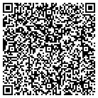 QR-код с контактной информацией организации АТОМКОМПЛЕКТ, ООО