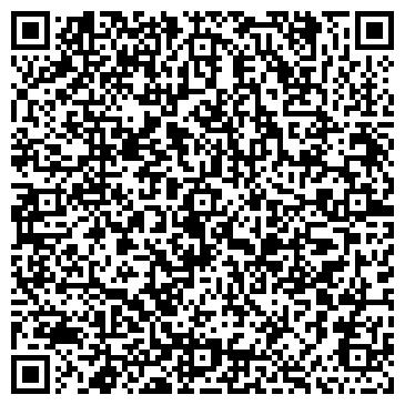 QR-код с контактной информацией организации АТОМПРОМИНВЕСТ
