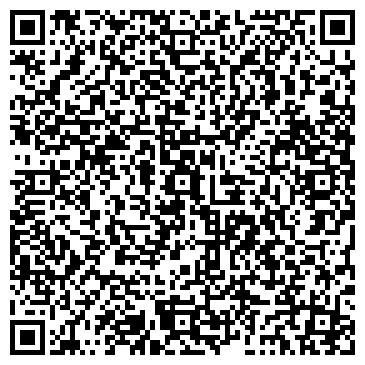 QR-код с контактной информацией организации АТРИУМ ЦЕНТР НЕДВИЖИМОСТИ, ООО