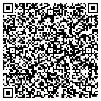 QR-код с контактной информацией организации АТТА, ООО