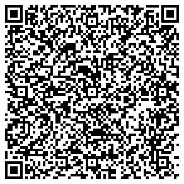 QR-код с контактной информацией организации БИЗНЕС КВАРТБЮРО ООО ОФИС № 3