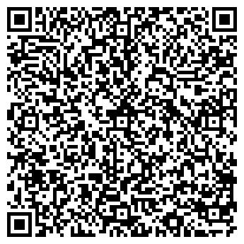 QR-код с контактной информацией организации БК_НЕДВИЖИМОСТЬ