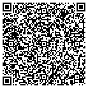 QR-код с контактной информацией организации БРАНД, ООО