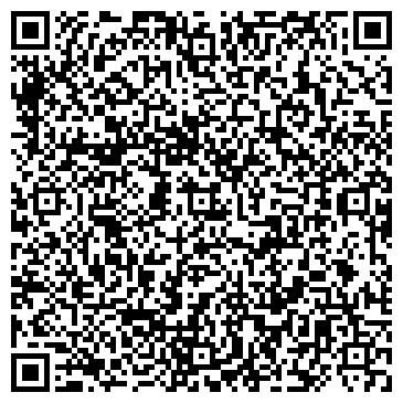 QR-код с контактной информацией организации ВАША КВАРТИРА АГЕНТСТВО НЕДВИЖИМОСТИ
