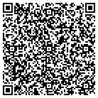 QR-код с контактной информацией организации ООО АТЛАНТ-ЗКВ-Г. ГРОДНО